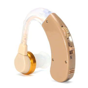 BANGPHY Earplug Digital Volume Hearing Aids Amplifier