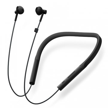 35% OFF for Xiaomi Youth Version Neckband Wireless Bluetooth Earphone