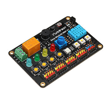 YwRobot® Easy Module MIX V1 Multi-function Expansion Board For UNO R3 Arduino