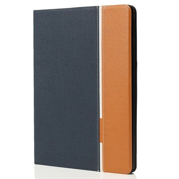 PU Leather TPU Smart Sleep Flip Shockproof Case For iPad 6/Air 2