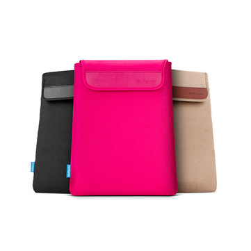 POFOKO Multi-size Shockproof Sleeve Case for Macbook Air / Pro Laptop Notebook