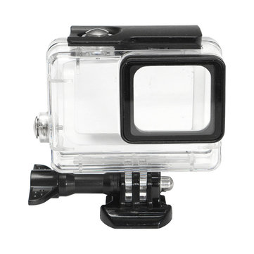 45m Waterproof Under Water Housing Protective Case Cover For Gopro Hero 5 Camera