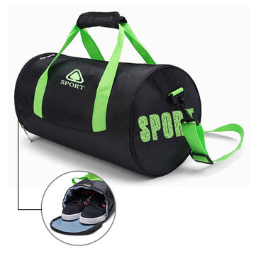 Men Women Gyms Bag Fitness Bag Training Bag Travel Handbag