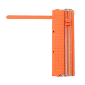 Portable Paper Trimmer for A4 Manual Paper Trimmer Cutter Blades