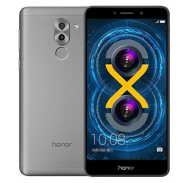 Huawei Honor 6X Global Version 5.5 Inch 4GB RAM 64GB ROM Kirin...
