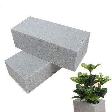 Fresh Dry Craft Ideal Wedding Flower Bouquet Holder Floral Foam Bricks Block