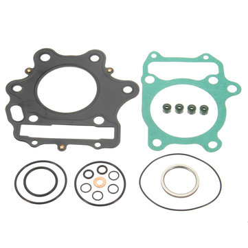 Top End Head Gasket Kit Set For HONDA TRX 300EX 300X 1993–2009 TRX250X Fourtrax