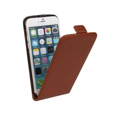 PU Leather Full Body Vertical Protective Case For iPhone 6/6s Plus 5.5 Inch