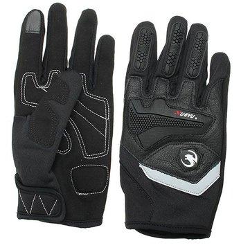 Motorcycle Anti-skidding Anti Shock Gloves Racing Wear-resisting For Four Seasons