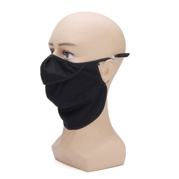 Universal Windproof Anti-UV Face Mask Anti-dust For Outdoor Riding Running