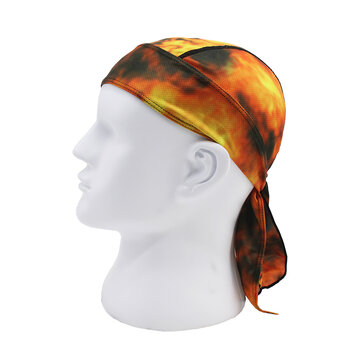 Men Outdoor Riding Breathable Quick-drying Headpiece
