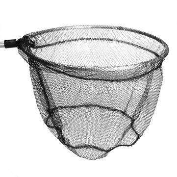 ZANLURE Folding Fish Net Ultra-light Aluminum Alloy Fishing Supplies Accessories