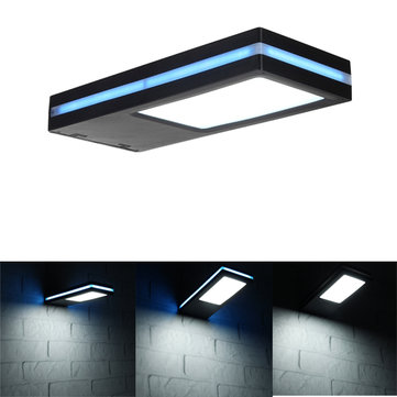 Solar Power 144 LED PIR Motion Sensor Garden Security Wall Lamp Outdoor Waterproof Light