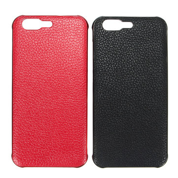 Original Simple PC Shockproof Protective Back Cover Case For Ulefone Gemini Pro