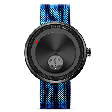 SINOBI 9743 Creative Watch
