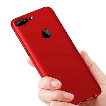 울트라얇은안티핑거프린트매트 소프트 TPU 케이스 OnePlus5T 용