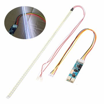 LCD Widescreen Dimmable Backlight Bar LED Module Strip Kit With Constant Current Board