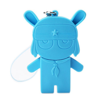 Xiaomi MI Rabbit 32GB USB 3.0 to Micro USB Flash Drive OTG MITU USB Pen Drive For Phone PC