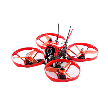 TransTEC KOBE 140 140mm RC Racing Drone PNP with Flycolor BLS 15A F3 25/100/200mW Switchable VTX