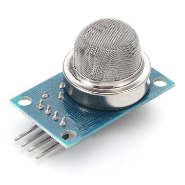 3pcs MQ-2 Smoke Gas LPG Butane Gas Sensor Tester For Arduino