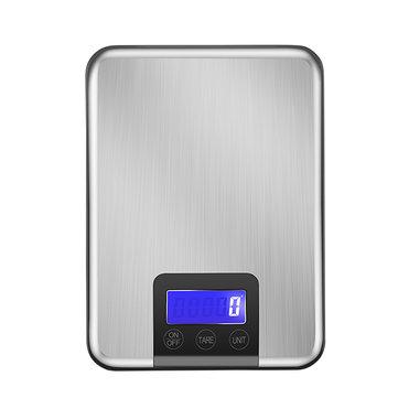 KCASAKC-MT3605000g/1gครัวดิจิตอล ขนาด หน่วยย่อยขนาดใหญ่ HD แสดงผล ชั่งน้ำหนักอิเล็กทรอนิก