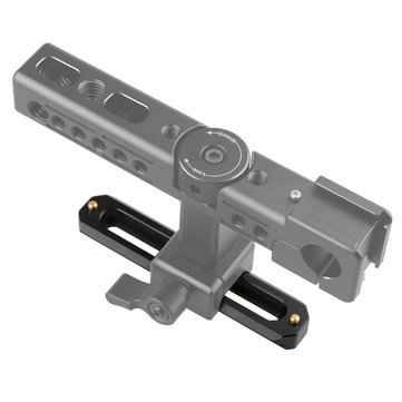 KEMO C1534 7cm Standard Quick Release Plate for NA TO Rails