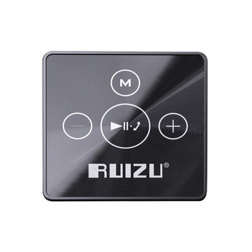 Ruizu X15 8GB bluetooth 4.2 Lossless Hifi Sport MP3 Music Player with Back Clip Handsfree Phone Call