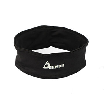 Sport Yoga Elasticity Headbrand Breathable Anti-slip Running Headwear