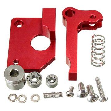 DIY Full Metal Extruder Kit For 3D Printer Accessories