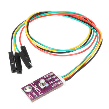 CJMCU-5837 Water Pressure Sensor MS5837-30BA Water Depth Measurement Module Resolution 2mm
