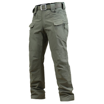 Outdooors Waterproof Archon IX7 City Tactical Trousers Light Weight Soft Shell Mens Mountaineering Pant