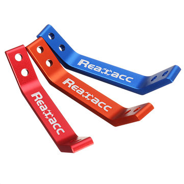 Realacc Real1 RC Drone FPV Racing Frame Spare Parts CNC Side Plate With Realacc Logo