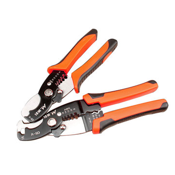 MYTEC MC05101 Multifunctional Electrical Manual Pliers Home Network Cable Stripper
