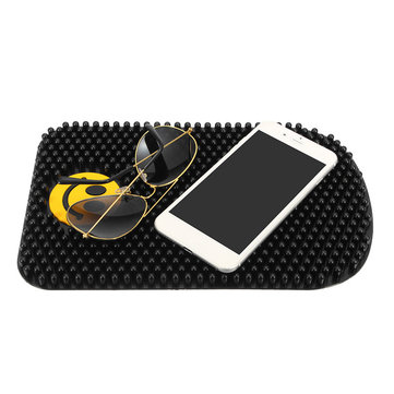 Car Sticky Anti Slide Pad Non Slip Dash Mat Magic Holder for Cell Phone GPS