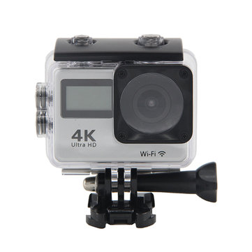 S300 Multi-function Sport Camera DV 4K HD Action Camera Web Cam