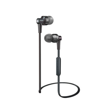 OVLENG S8 In-ear Sport Wired Control Hi-Fi Super Bass V4.1 Bluetooth Earphone With Mic
