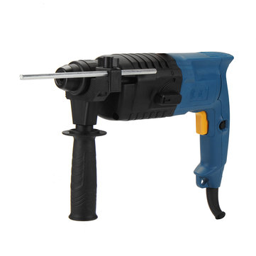 220V 50HZ 500W 3900r/m Variable Speed Electric Rotary Hammer Drill Wall Concrete