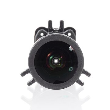 1 145 руб. Replacement Camera Lens 150 Degree Wide Angle Lens For Xiaomi yi Actioncamera Car DVRs from Automobiles & Motorcycles on banggood.com