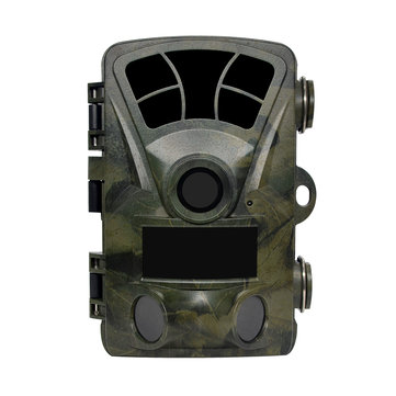 KALOAD H885 Hunting Camera 16MP Digital Waterproof Trail Tactical Wildlife