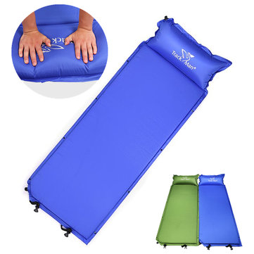 Trackman TM2205 Moisture-proof Pad Camping Air Mattresses Outdoor Automatic Inflatable Sleeping Pad