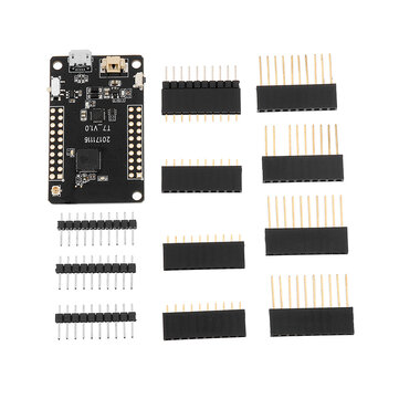 Wemos® TTGO T7 ESP32 WiFi Module Bluetooth PICO-D4 4MB SPI Flash ESP-32 Development Board