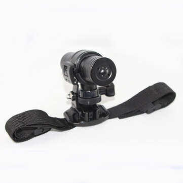 1080P Waterproof Sport Camera 170 Degree Helmet Cycling DVR Video Recorder
