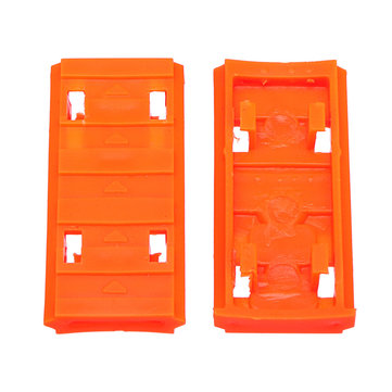 Upgrade Large Battery Door For Desert Eagle Gel Ball Blasting Water Gun Replacement Accessories
