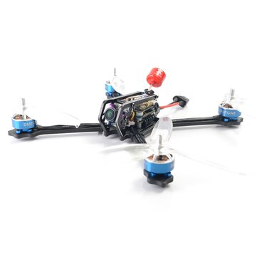 Diatone GT M515 FPV Racing RC Drone PNP 10% OFF