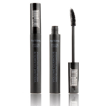 MANSLY M501 Eyes Makeup Mascara Volume Express Waterproof