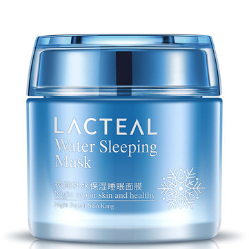 Moisturizing Sleeping Mask Nighttime