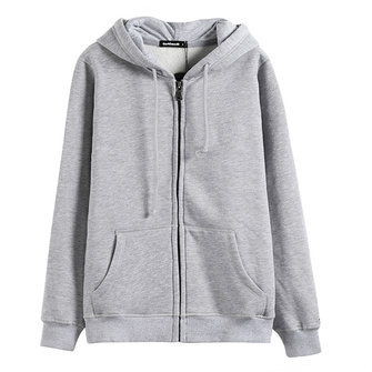 Men's Thick Warm Fleece Lining Casual Sport Hoodies