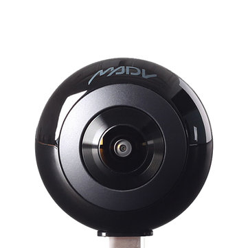 Mijia MADV Mini Dual 13MP 210 Degree Lens 5.5K Panoramic Action Sport Camera