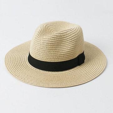 Mens Womens Sun Protection Stetson Hats Beach Panama Caps