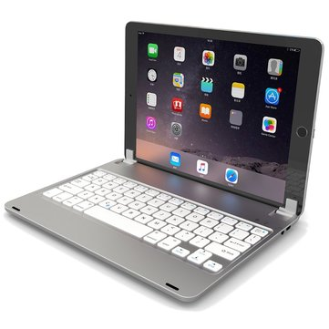 Ultra Thin ABS Bluetooth 3.0 Keyboard For iPad Pro 9.7 Inch & iPad Air &iPad Air 2